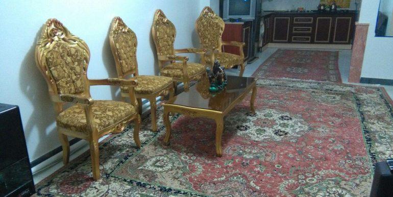 اجاره اپارتمان مبله در قزوین