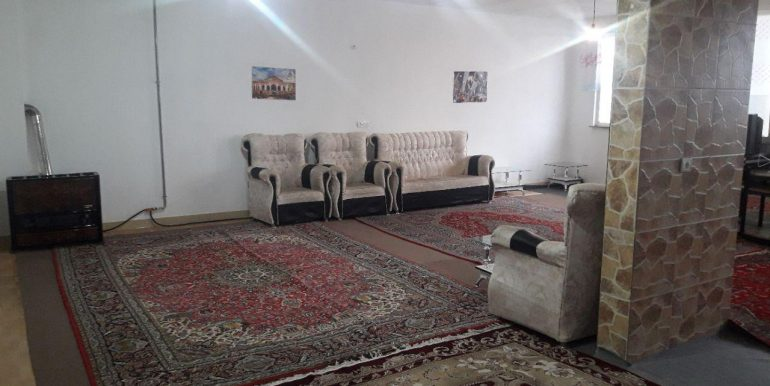 اجاره روزانه اپارتمان مبله در قزوین