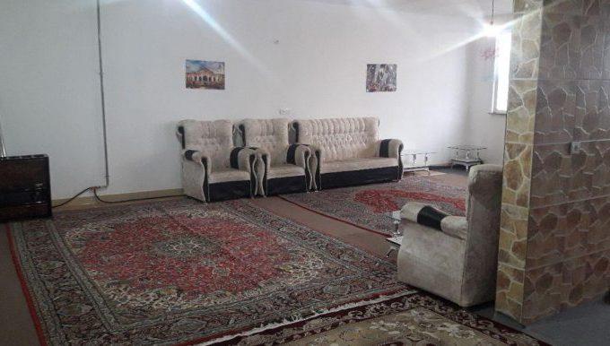 اجاره سوییت مبله در قزوین