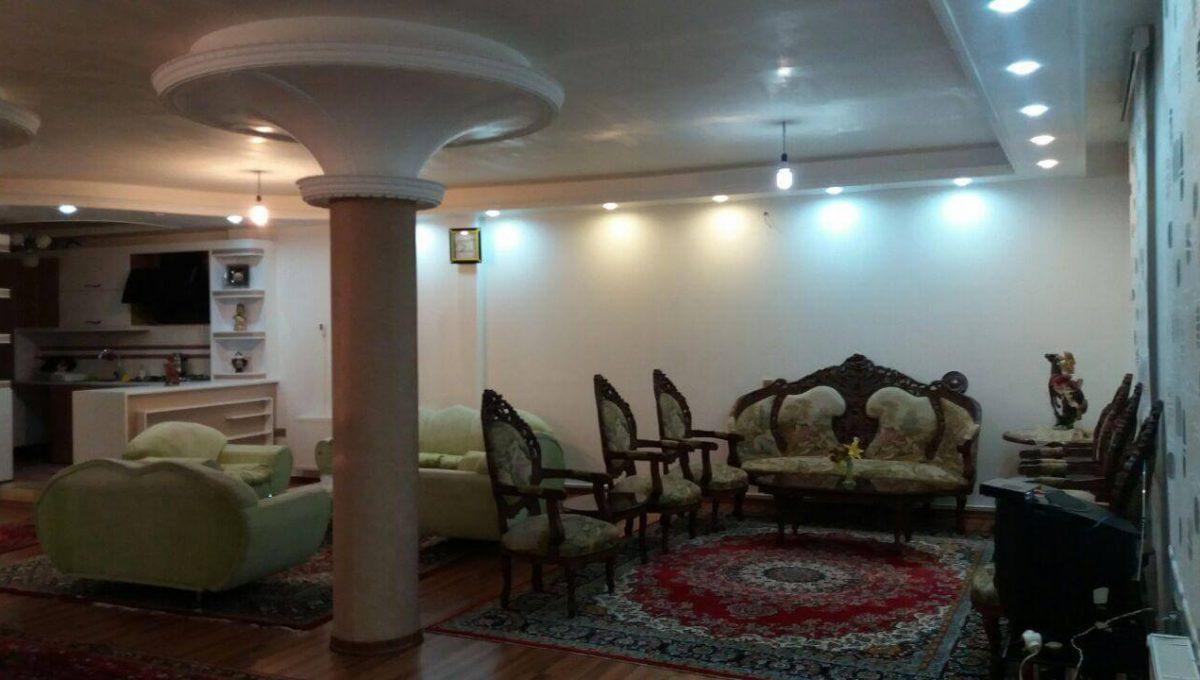 اجاره سوئیت در قزوین