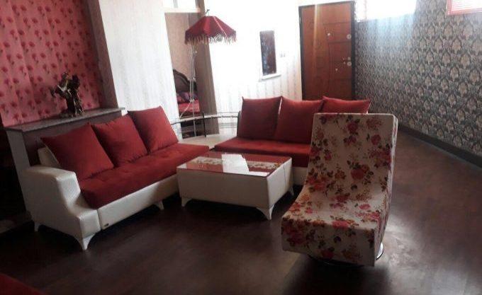 آپارتمان مبله قزوین