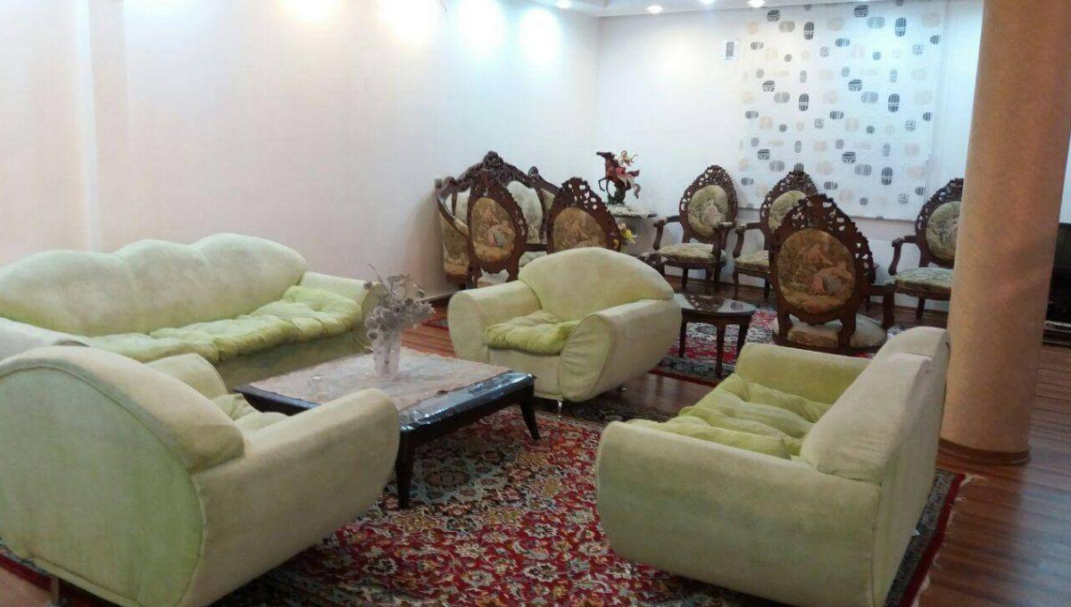 اجاره منزل مبله در قزوین
