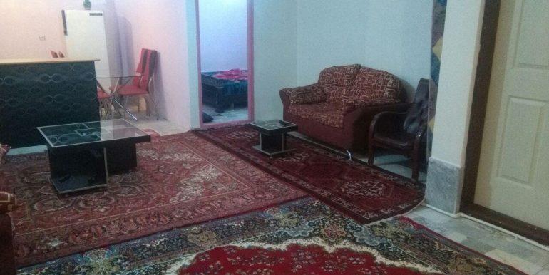 منزل مبله در قزوین