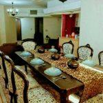 اجاره منزل مبله در قزوین ، اجاره روزانه آپارتمان مبله در قزوین