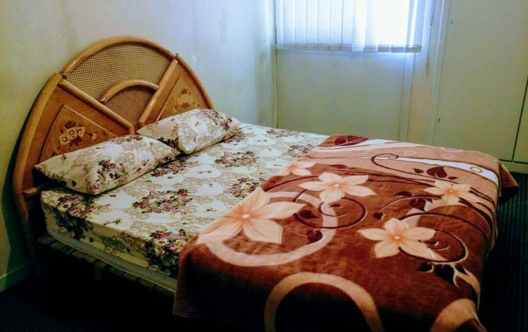 اجاره آپارتمان مله در قزوین
